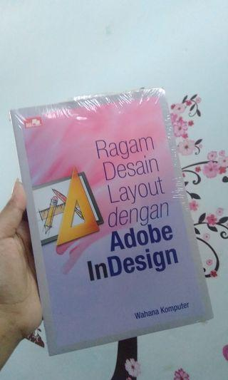 Ragam Desain Layout dengan Adobe Design #mauvivo