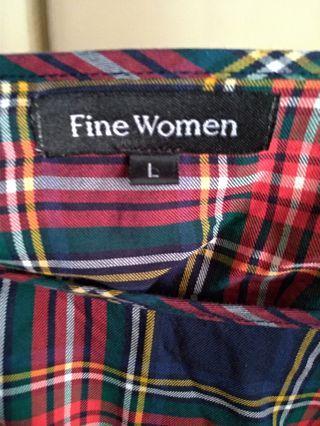 jual baju kemeja atasan wanita