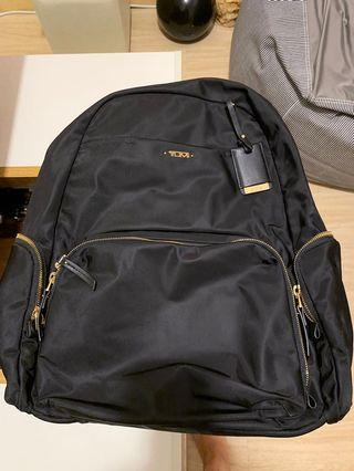 TUMI Voyageur Calais Backpack travel carry-on