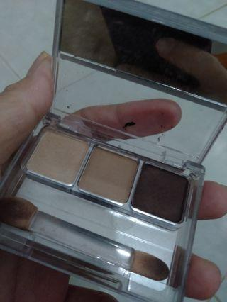 #Mauvivo Wardah Eyeshadow