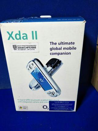 XDA ll Pocket PC for sale @$40 each