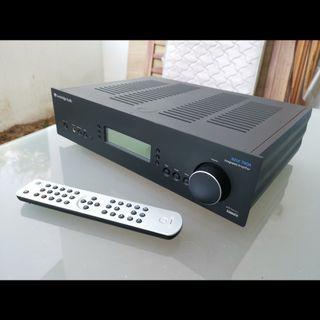 Cambridge Audio Azur 740A Integrated Amplifier