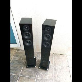Project Box 10 Speakers