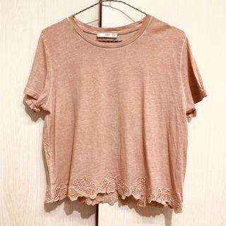 Mango Casual Crop top