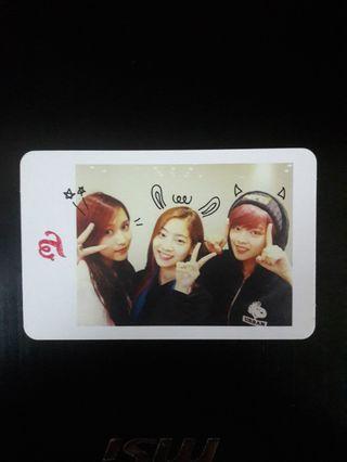 WTS Twice JeongMiHyun Group Photocard TSB