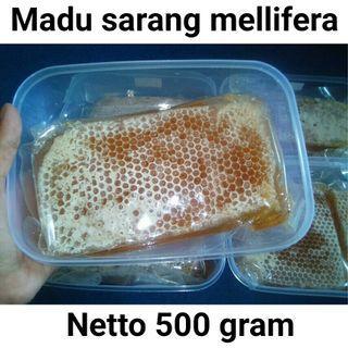 Madu sarang mellifera 500 gram