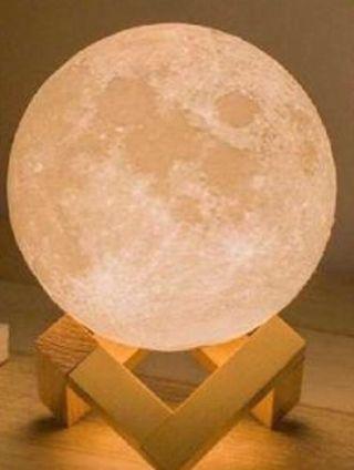 Moon Light (Tough control)