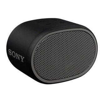 藍芽喇叭 SONY SRS-XB01 黑色  全新