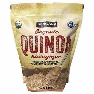 有機白藜麥 Organic Quinoa, 2.04 kg