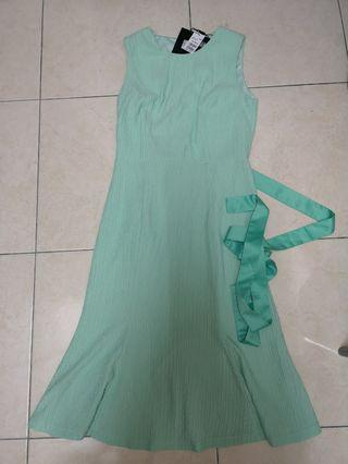 MAG dress