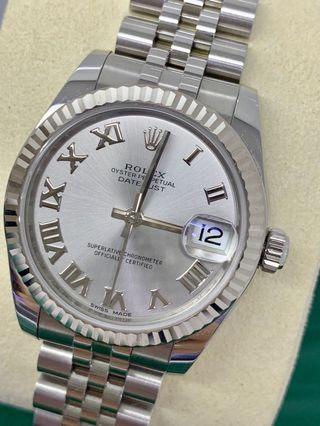 Rolex DateJust Ref 178274