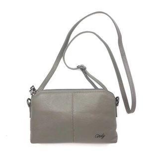 Personalised Duo Handbag/Clutch