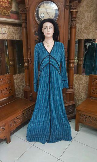 Gamis streeet all size