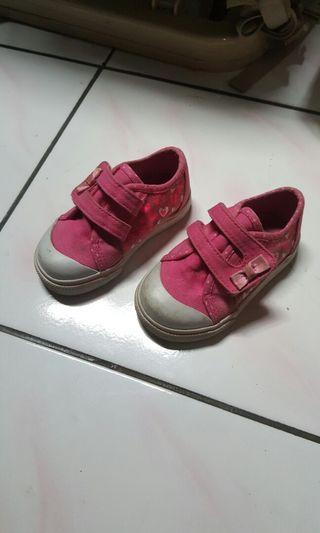 Abby kids shoes