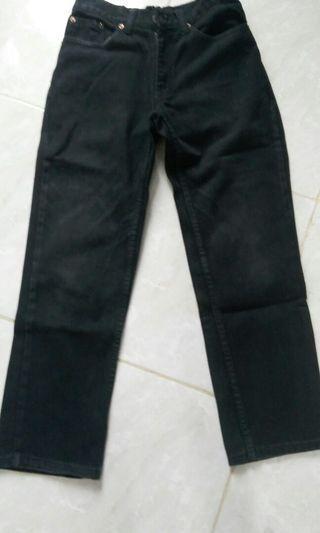 Celana jeans cowok remaja