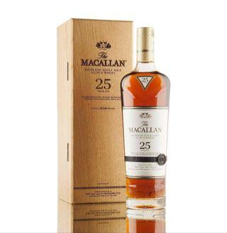🚚 Want to buy Macallan, Richard Hennessy, empty box collection