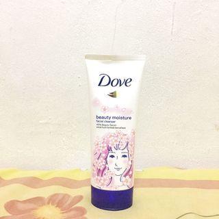 Dove Beauty Moisture