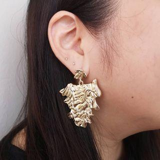 🚚 Find your statements earring - LILA