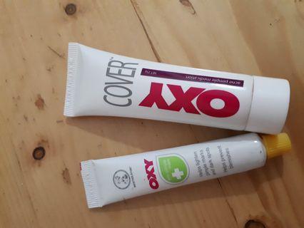 OXY Cover Oxy Anti Pimple Mark