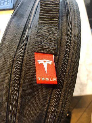 TESLA原廠三腳頭充電線 charging cable charger