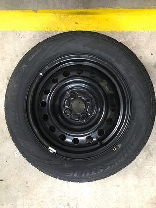 車胎24吋,騎車車胎