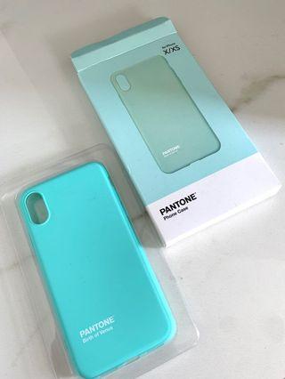 Pantone Case iPhone X