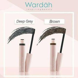 Wardah 3D Brow Mascara
