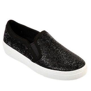 Skechers Lil Glitzy Gal Shoes