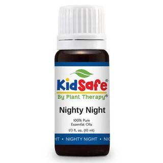 Night Nighty Essential Oil