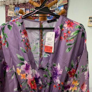 LC Waikiki Overall - Short Sleeves