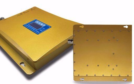 手機/村屋網絡信號放大器 (4g上網接收擴大增強器) , 覆蓋面積達300米 , 尺寸: 130x130x22 (cm)