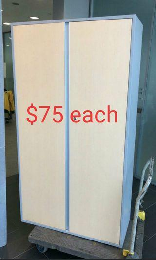 Used Office /Home Furniture for sale @$15 -$150 each