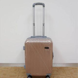 New 20 Inch Hard Case Luggage Bag