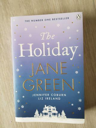 🚚 The Holiday by Jane Green
