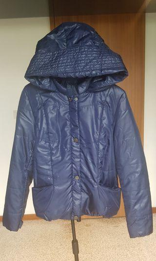 Winter Time Thermal Jacket