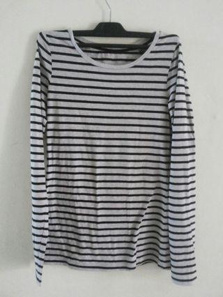 Stripe Shirt Rumod