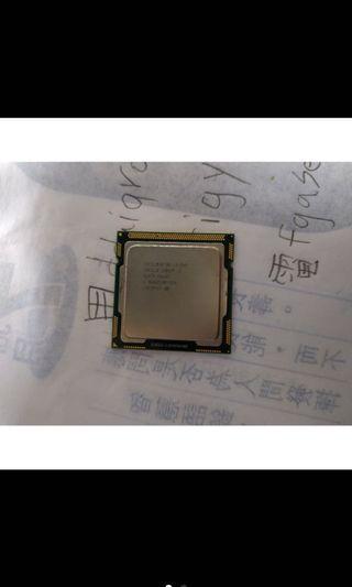 intel X3430