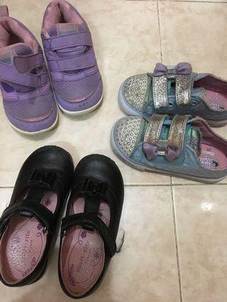 小朋友鞋 (買野可送) 25-25.5碼