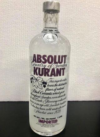 Vodka 1L