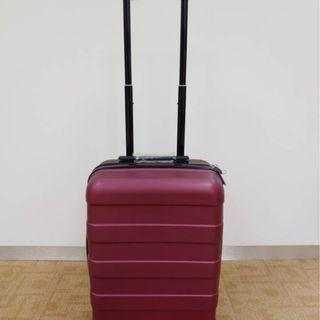 New 20 Inch EXPANDABLE Hard Case Luggage Bag