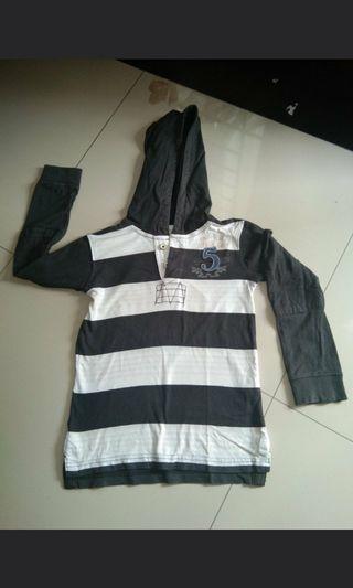 #mauvivo hoodie anak cowok