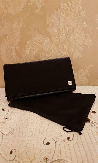 (全新) 黑色手挽袋 Clutch Bag