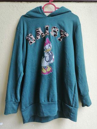Mickey Sweater x Daisy