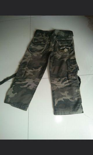#mauvivo celana jeans army