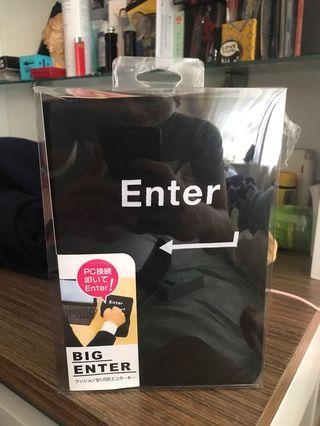 Big Soft Enter