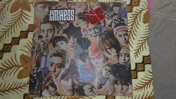 NCT127 - LIMITLESS ALBUM