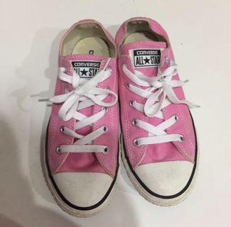 Converse Shoes size US3