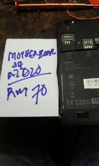 A2020 4g lenovo mboard