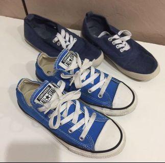 Converse,  sneaker shoes bundle