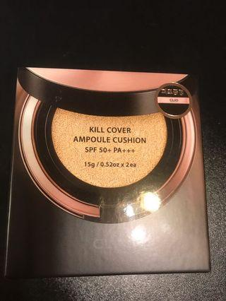 Clio bb cushion (one refill only)
